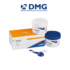 Silicone Putty Honigum DMG
